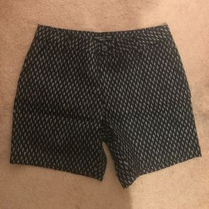 Riders by Lee midrise shorts